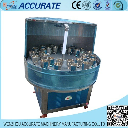 Stainless Steel Semi-Auto Bottle Washer (CP-30)