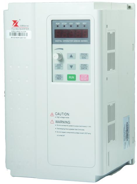 Dzb312 Special Inverter for Caving Machine High Performance Vector Control Frequency Inverter VFD Variable Frequency Drive AC Driv
