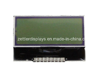 Cog Character LCD Display Module, (AQM0802A) Series Without Backlight