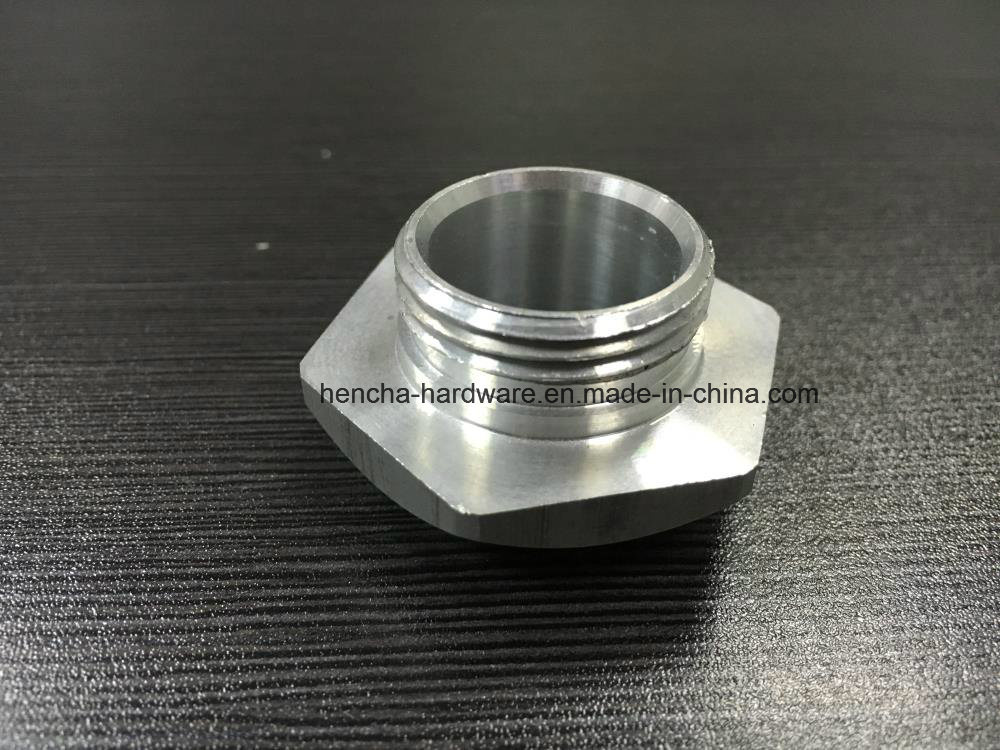 CNC Machining Part of Stainless Steel Bolt
