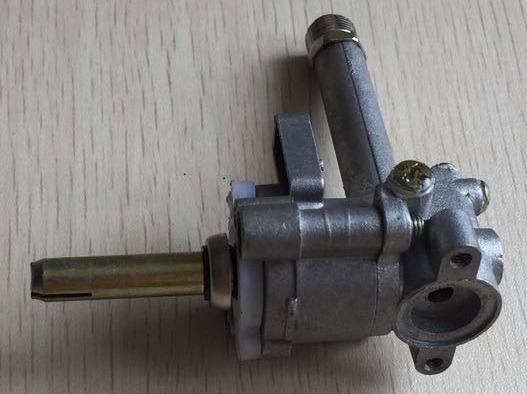 Three Burner Built-in Hob (SZ-LX-250)