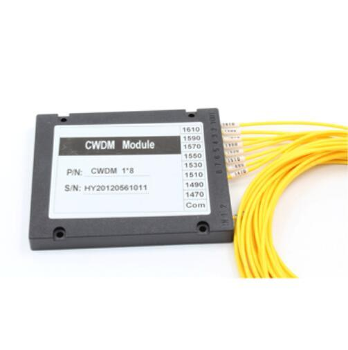 8CH CWDM with ABS Box Package