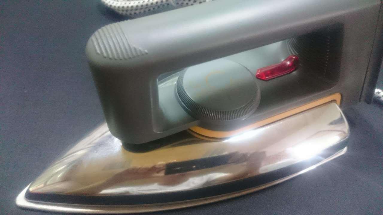 Namite N1172 Electric Dry Iron