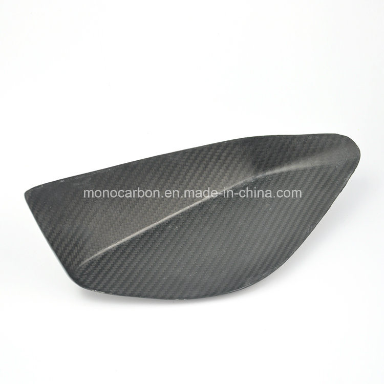 Wholesaler China Auto Accessory Real Carbon Fiber Rearview Mirror Shell