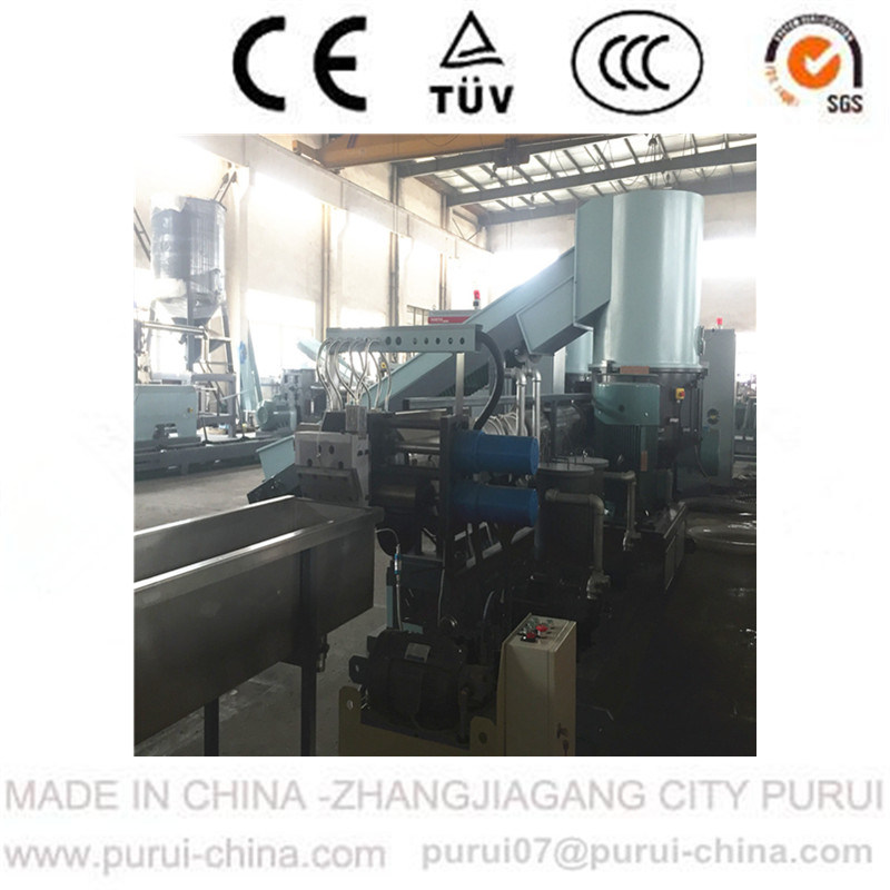 Waste Plastic Recycling for Plastic Film