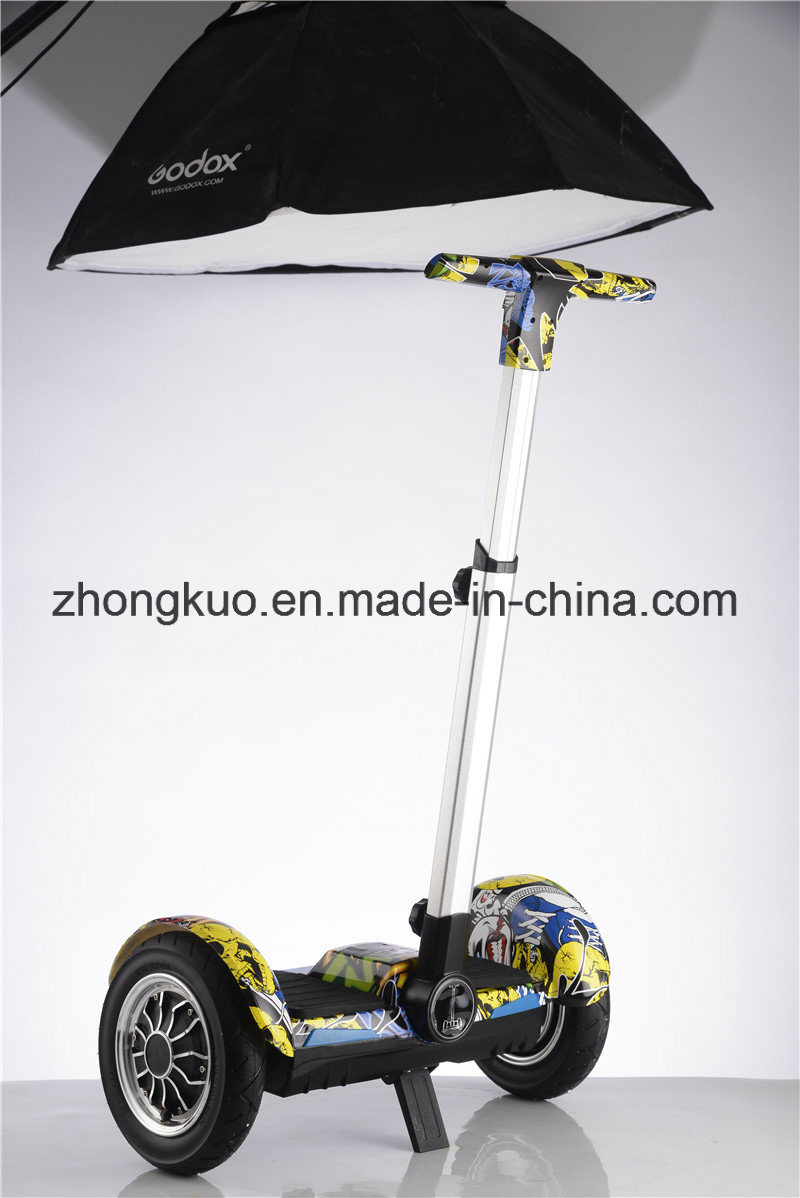 2017 A8 Cross-Country Hoverboard New design Electric Skateboard Good Quality Balance Scooter