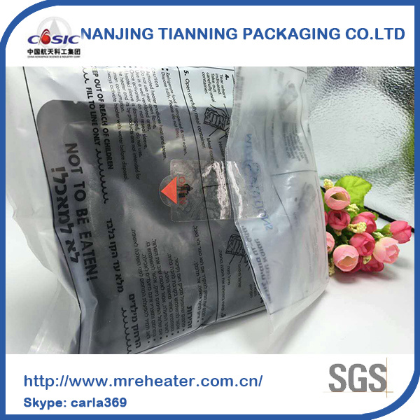 Njtn-Useful  Professional Team Customer Feedback Is Good Maintenance Free Military Mre Water Heater Bag