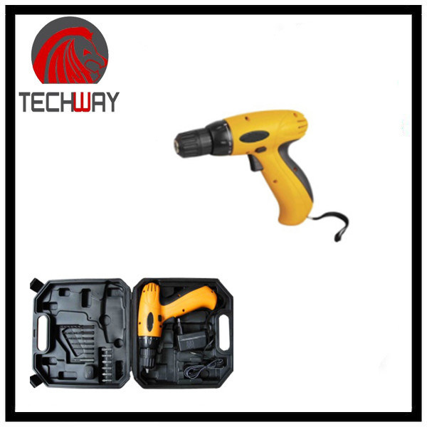 Li-ion Battery 7.2V Cordless Newly Smart Tools