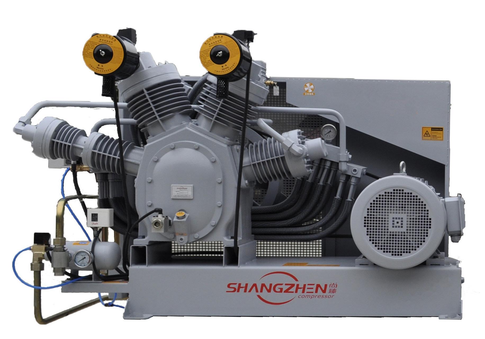 Air Compressor Pet Bottle-Blowing Air Compressor/High Pressure Air Compressor