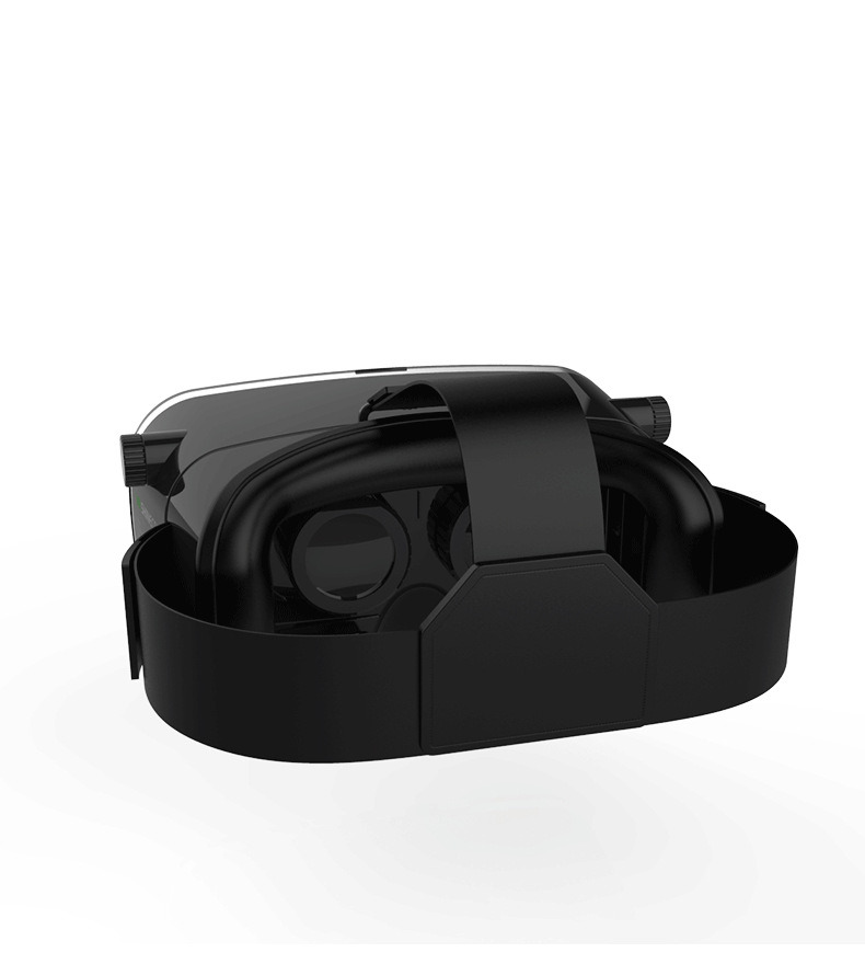 3D Headset Glasses Virtual Reality Vr Headset