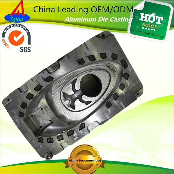 Zinc&Aluminum Die Casting Mould