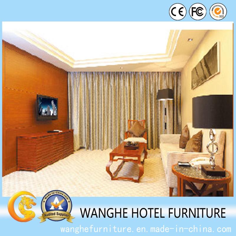 Foshan Supplier Hotel Bedroom Furniture