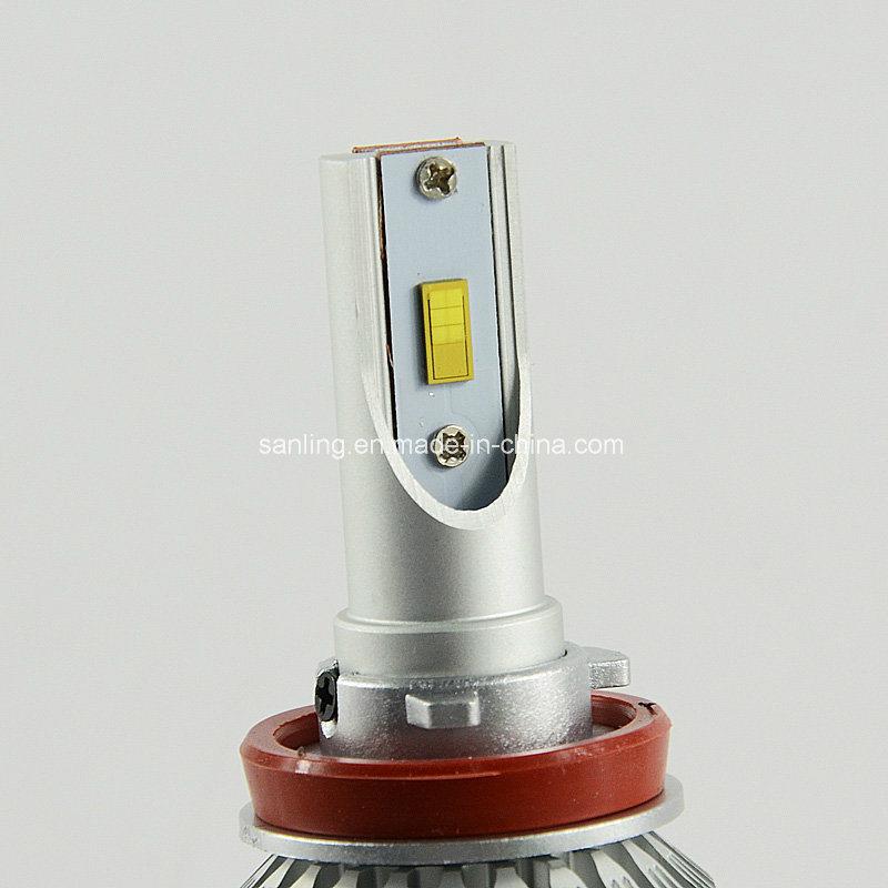 Wholesale Price 36W S6 Car Light H11 LED Headlight Auto Headlight Kits
