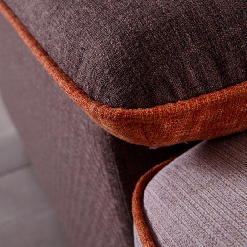 New Design Home Furniture Modern Fabric Sofa (FB1150)