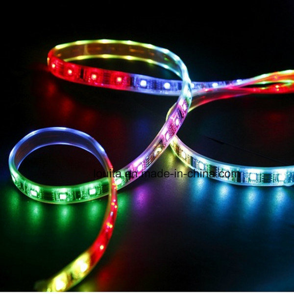 Dream Color Light 150LEDs SMD5050 LED Strip Light with 1903IC
