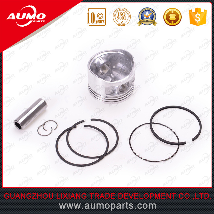 Fly125 Piston & Ring Set Motorcycle Spare Parts