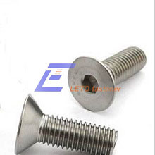 DIN7991-Hexagon Socket Countersunk Head Screws