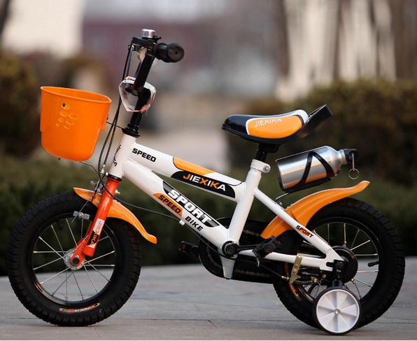New Cheap Kids Baby Bike Children Bicycle for Sale