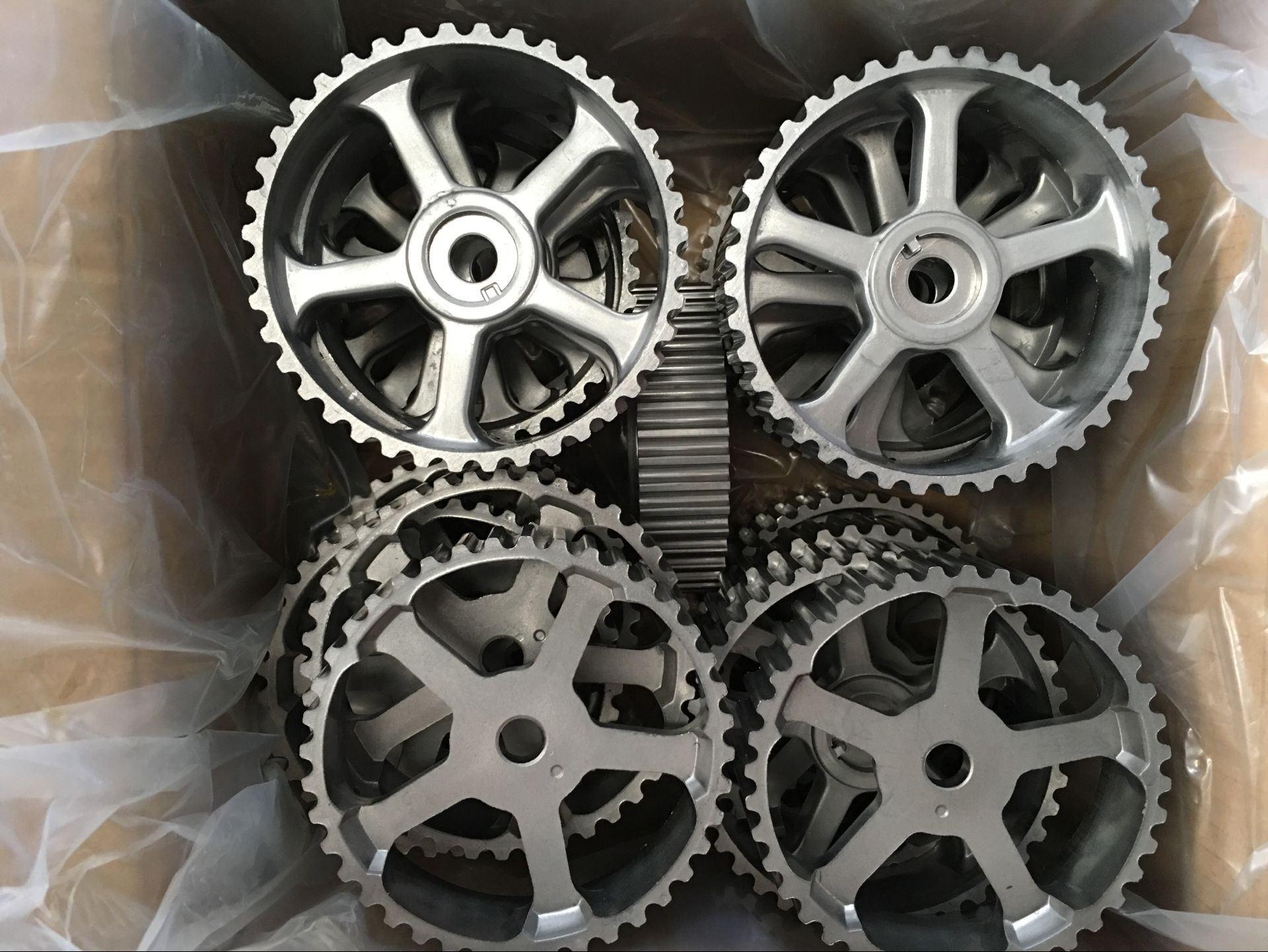 Sintered Distrubution Gear 069109111 for Mototive
