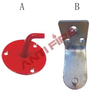 Fire Extinguisher Hanger, Xhl03016