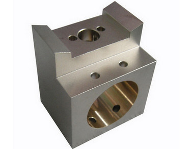 Machines Parts for Digital Printing Machines Made by CNC Machining