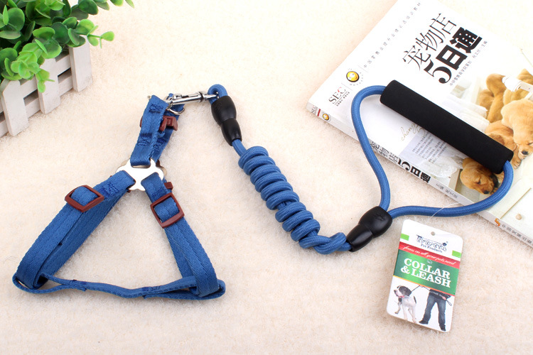 Pet Products Supply Dog Comfortable Leash (L003)
