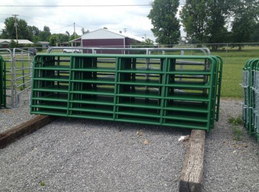 Rural Gates Farm Gate Hinges Galvanised Farm Gates