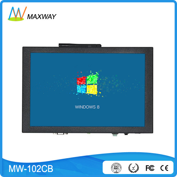 High Resolution 10 Inch Small Size Mini Android All-in-One PC Computer