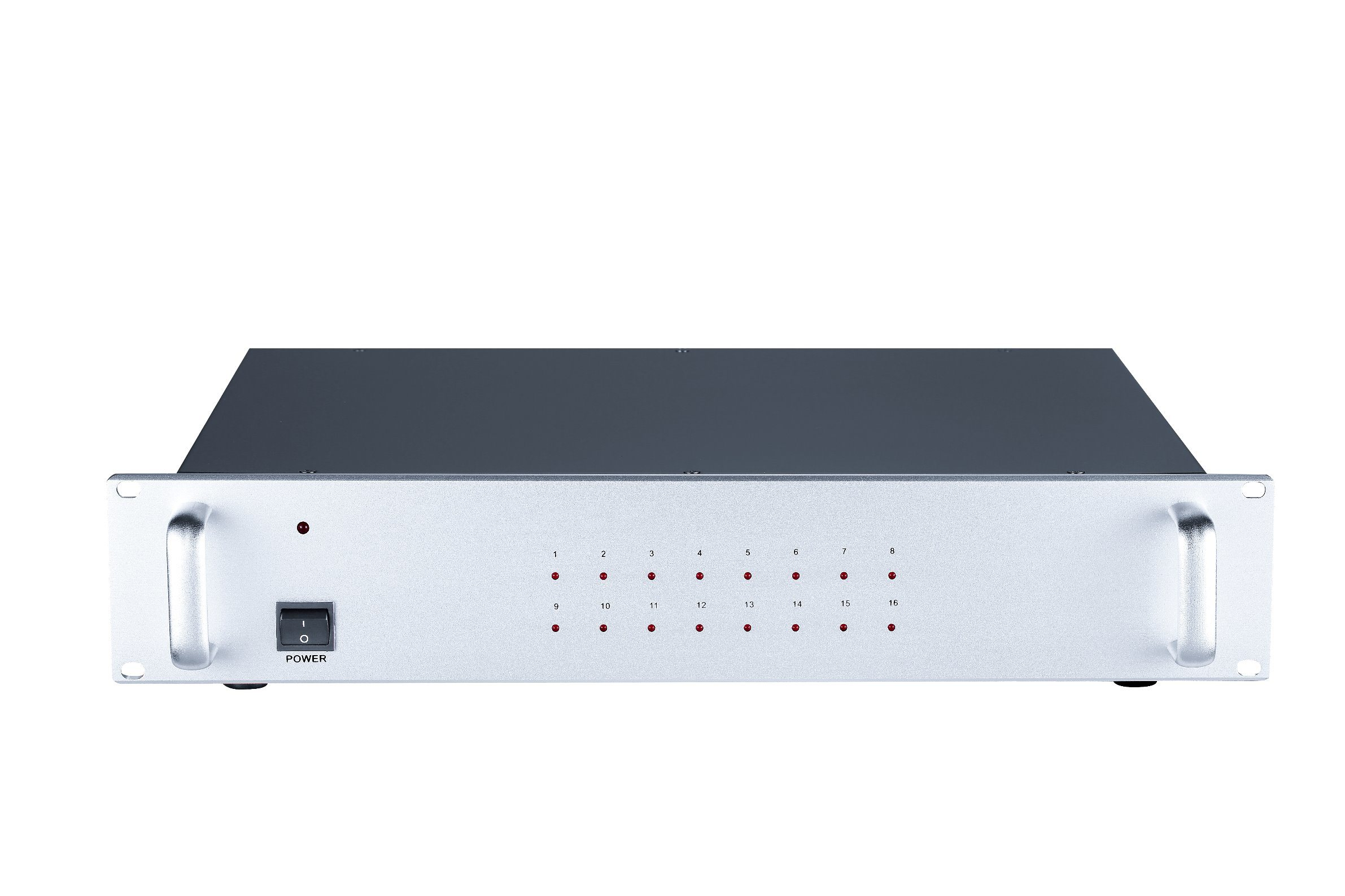 Se-5012 PA 16 Channels Power Sequencer
