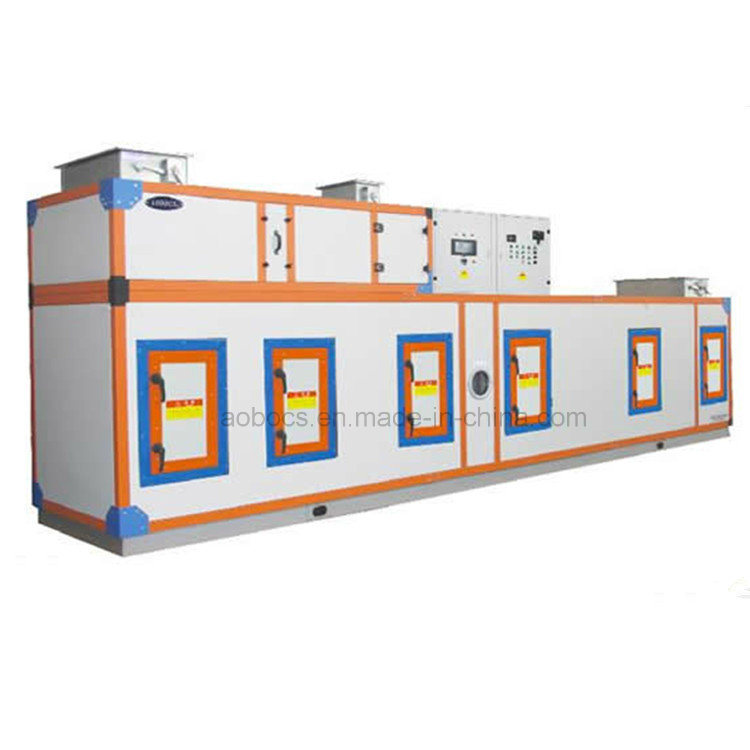 Industrial Food Grade Desiccant Dehumidifier