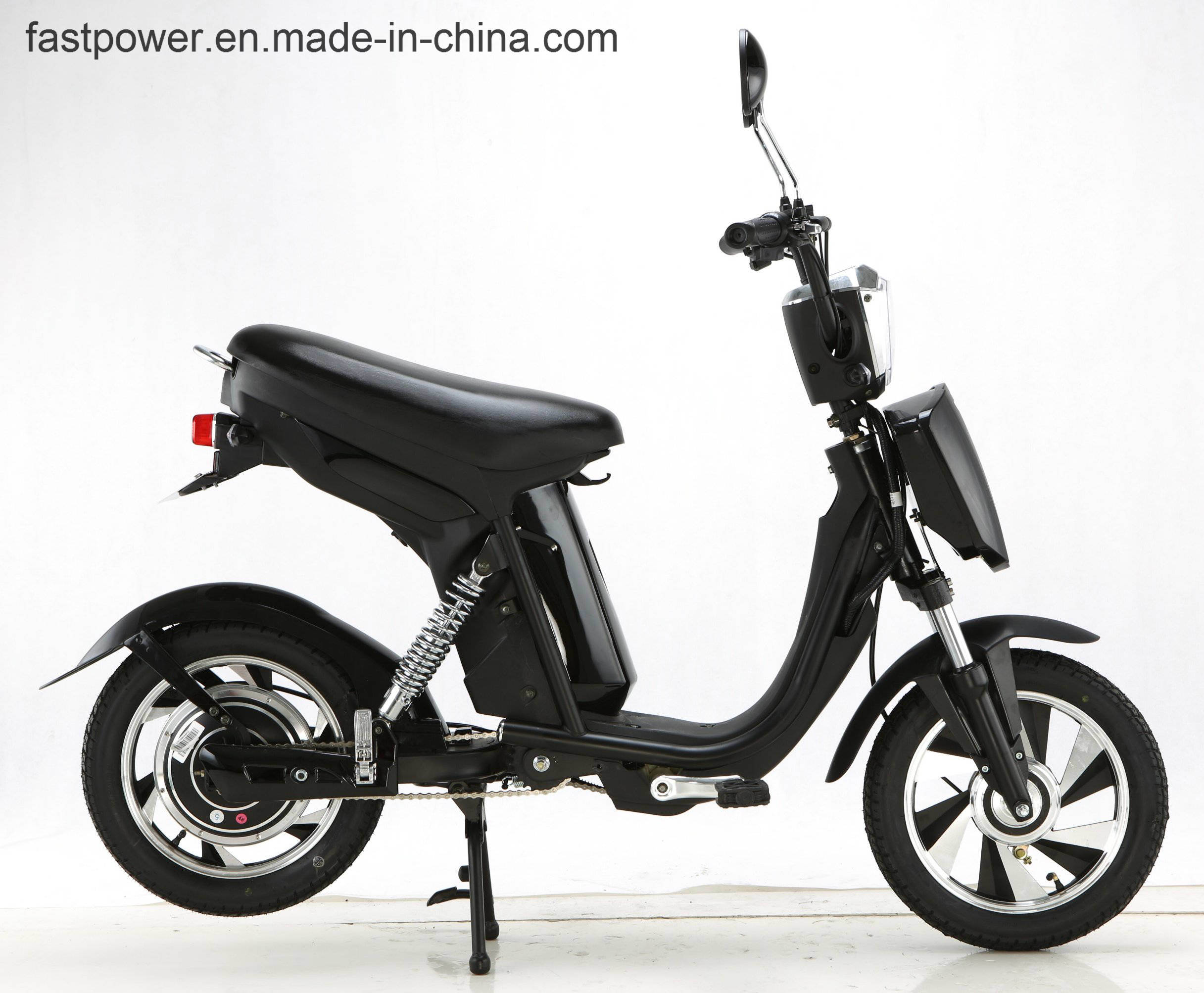 Lead-Acid Battery Electric Scooter