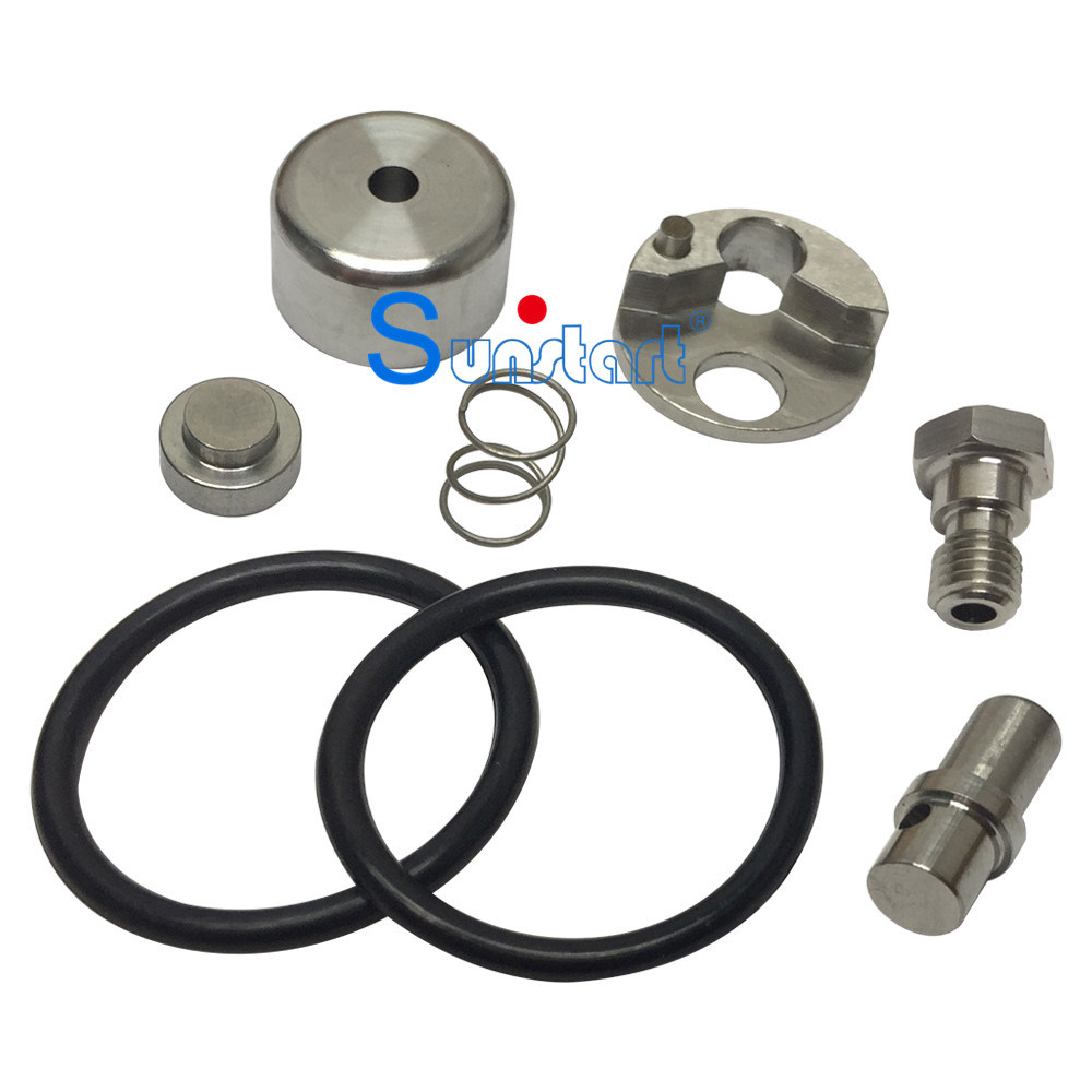 Top Quality Waterjet Check Valve Repair Kit Waterjet Pump Repair Kit
