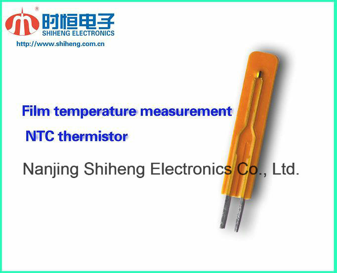 Film Temp Measurement Ntc Thermistor