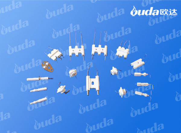 Variour of Ceramic Ignition Electrode Needle for Gas Water Heater