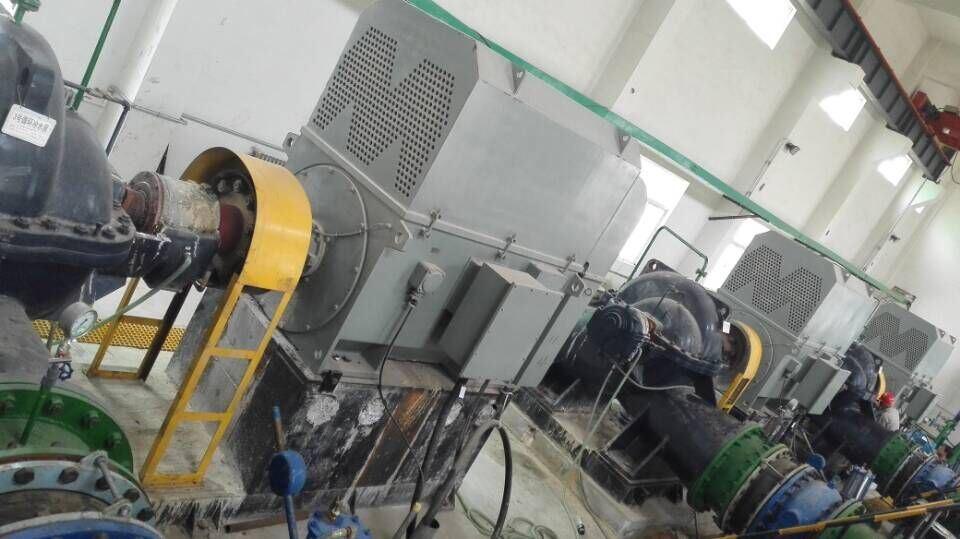 380V High Viscosity Liquid Anti Corrosion Chemical Pump