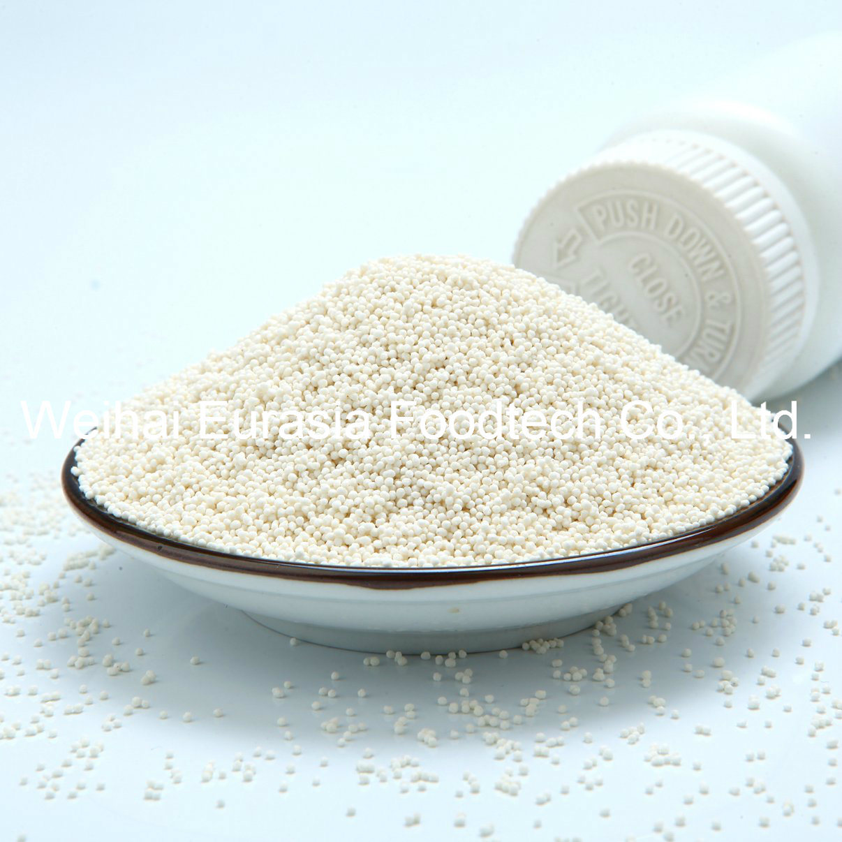 Health Care Product Magnesium Citrate Sustained Release Pellets