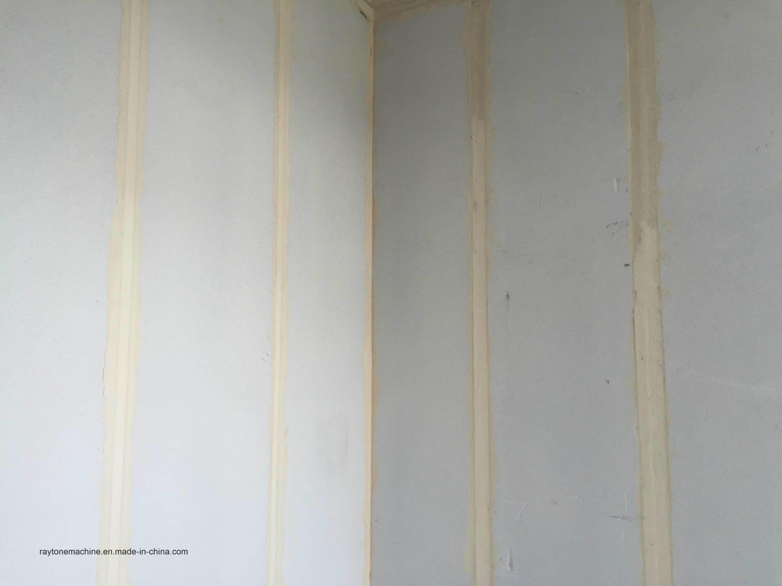Lightweight Exterior Interior Wall Panel AAC Panel Alc Panel