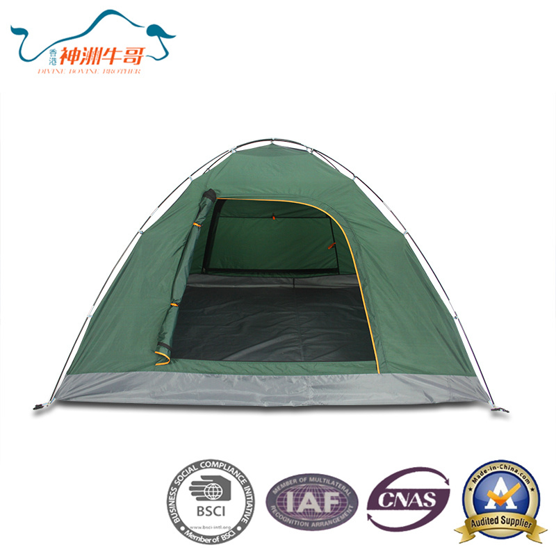 Easy-Open Automatic Camping Family Tents