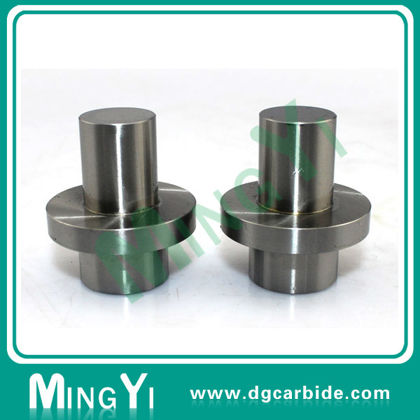 High Precision Guide Post Sets Metal Mold Core Insert