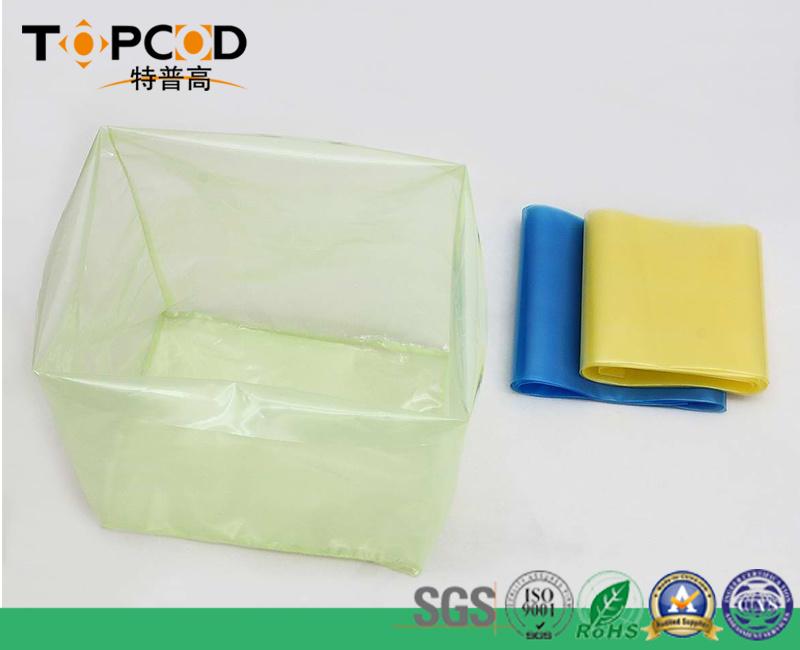 Cubic Vci Film Bag for Ferrous & Non-Ferrous Metal