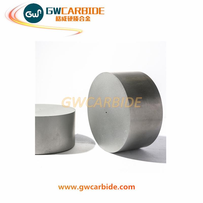 Tungsten Carbide Punch Dies Yg20c