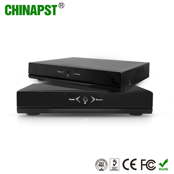2017 Hot Sale H. 264 8 CH Digital Video Recorder CCTV DVR (PST-NVR008)