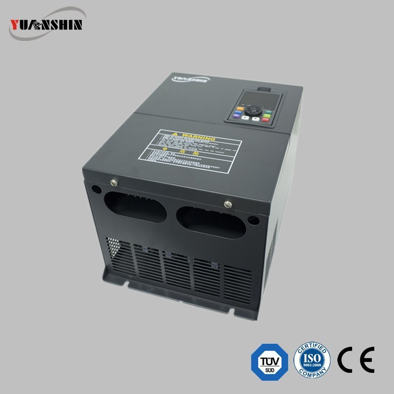 AC Drive Yx3000 132kw 380V for Sugar Plant, Vector Control, V/F Control