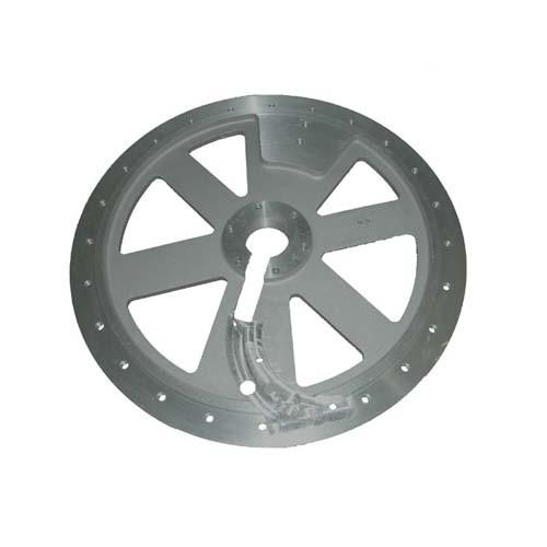 Aluminium Gravity Die Casting (HS-AD-002)