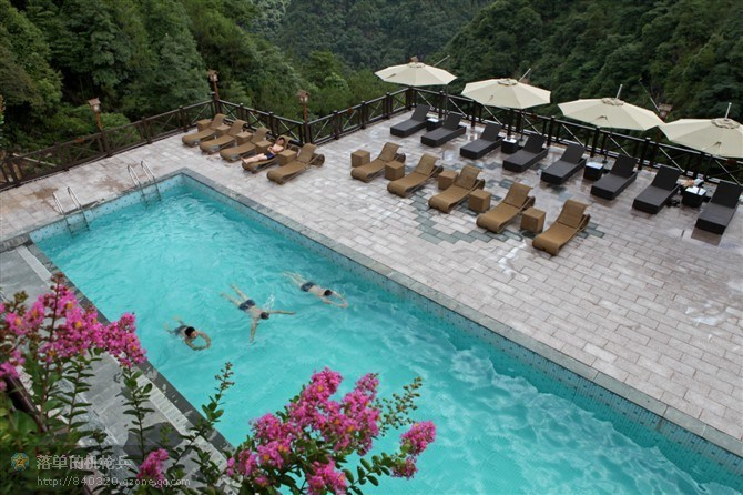 Swimming Pool Conceptual Design
