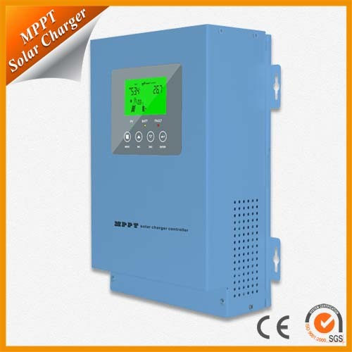98% High Efficiency MPPT Solar Charge Controller 60A (16-6015)