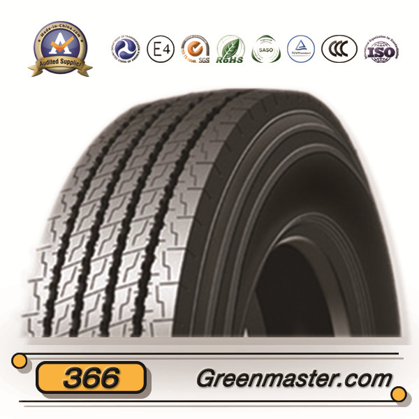 Annaite, Double Star, Triangle, Linglong Truck Tyre 8r22.5 9r22.5 10r22.5