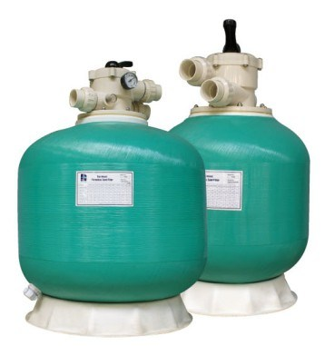 China swimming pool equipment sand filter china sand Pool filter equipment