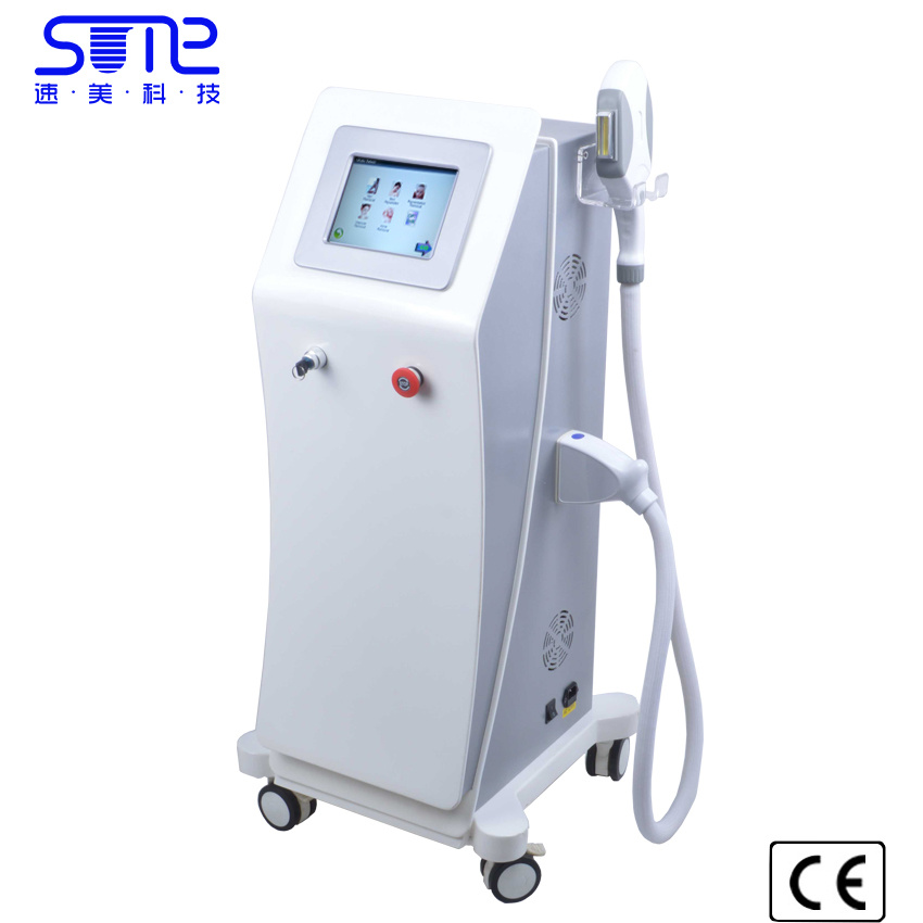 Professional Skin Rejuvenation Acne Scar Removal Hair Removal IPL Machine