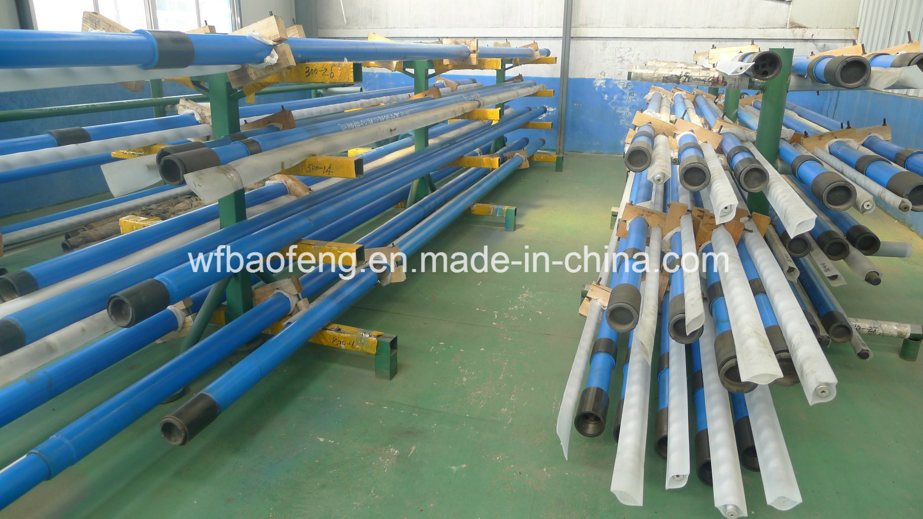 Coalbed Methane Cbm Specialized Downhole Screw Pump Well Pump